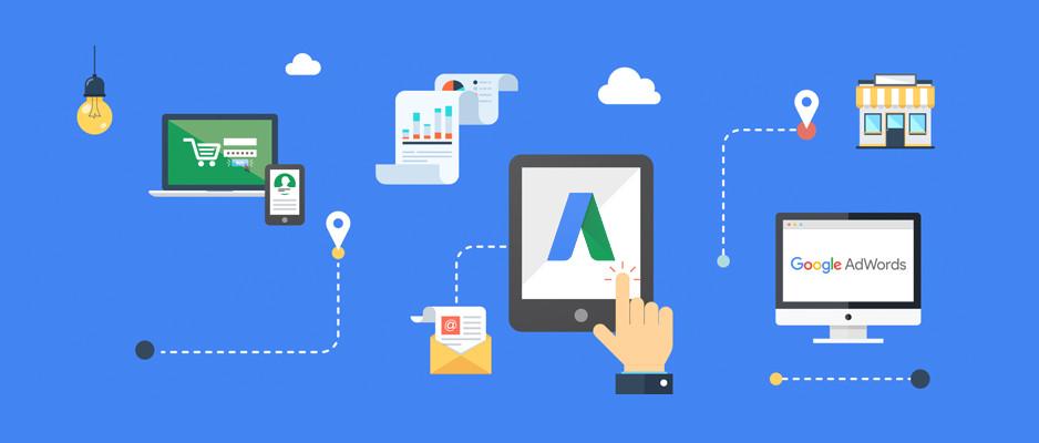 Интернет реклама google adwords движок для создания сайтов скачать